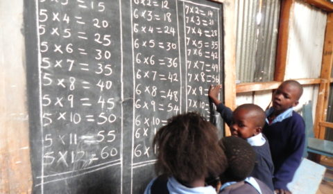 Padox has been partnering with Cultivate since early 2016, to support Seed Foundation and its primary school that educates over    100 children    in the Kibera slum of Nairobi, Kenya.