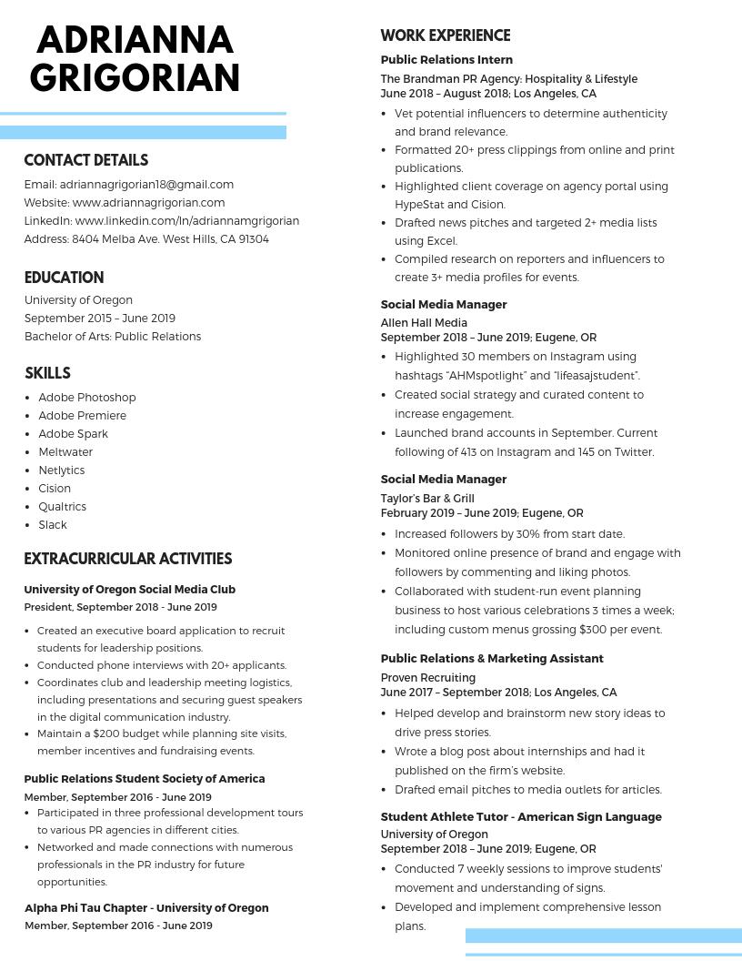 Light Simple Teacher Resume.png