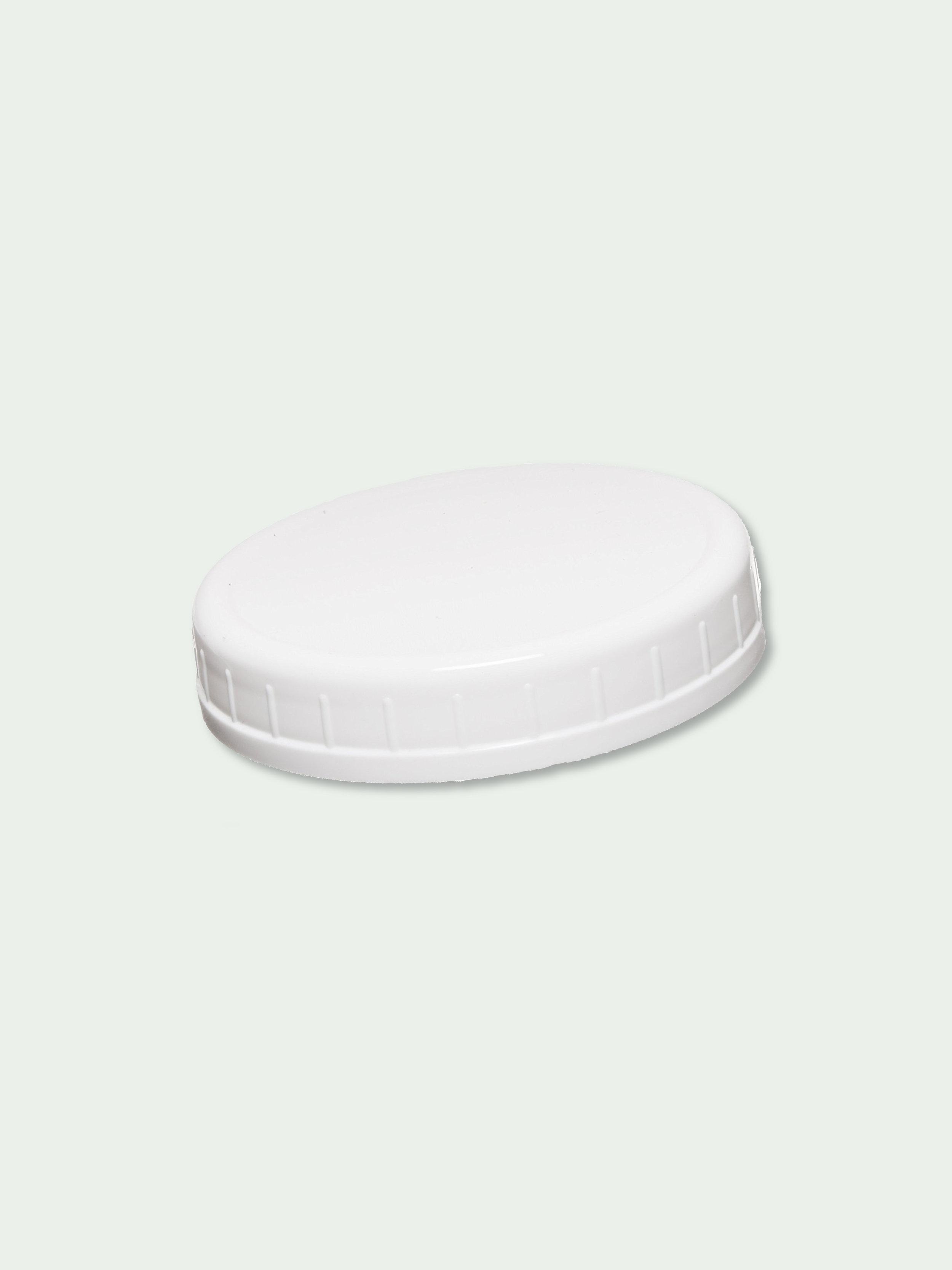 Mason Jar Storage Caps