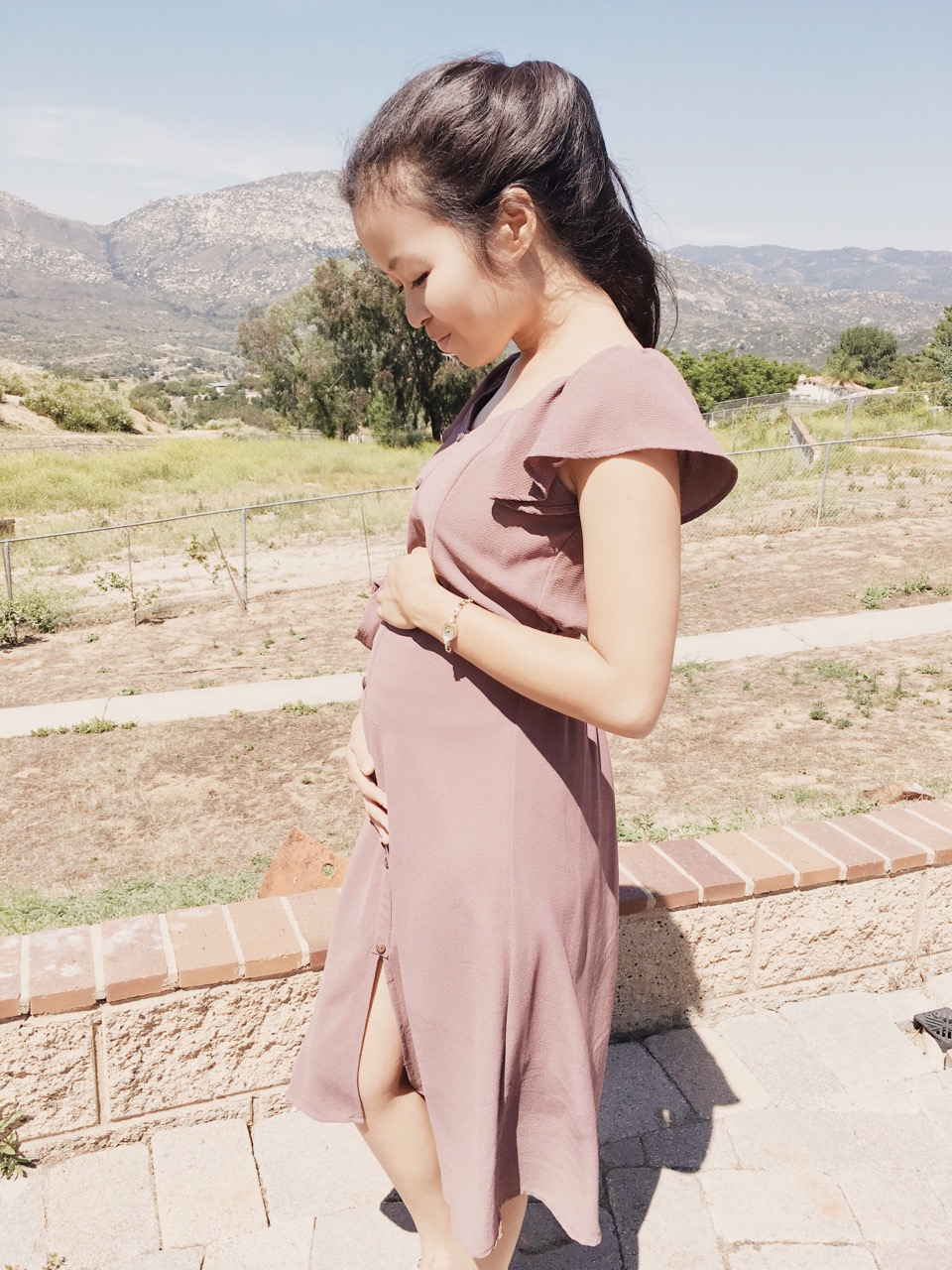 My Pregancy Journey | Aiane Karla | Motherhood