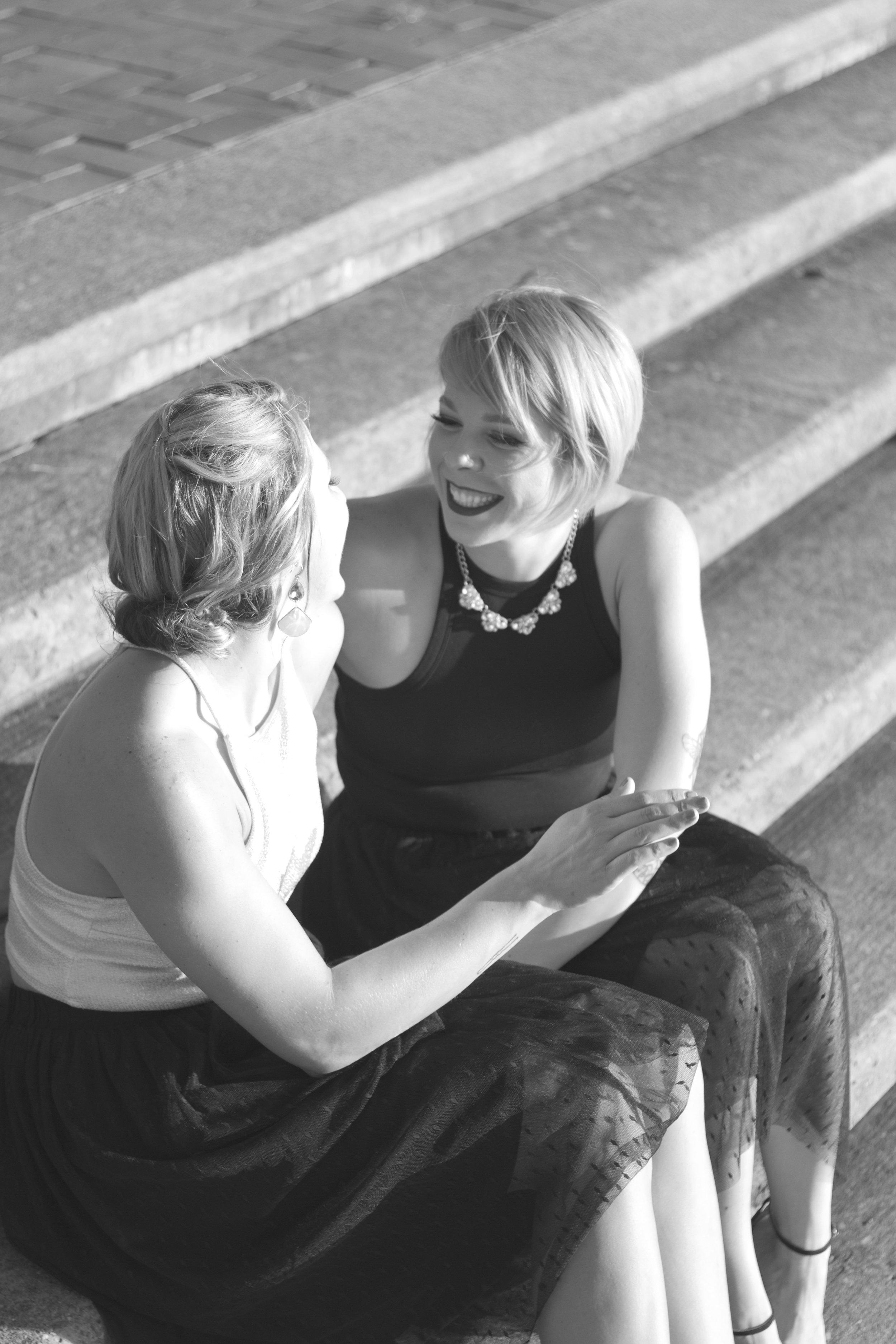 Friend best when moves your 15 Romantic
