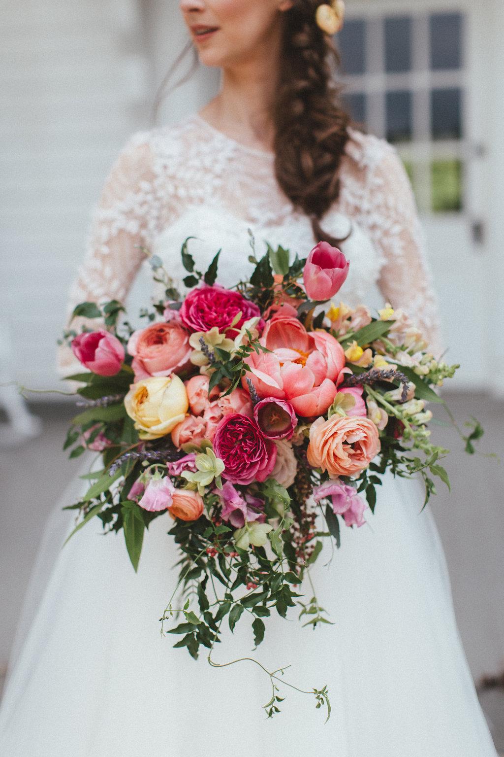 Online course for home-based floral designers // Juniper Made