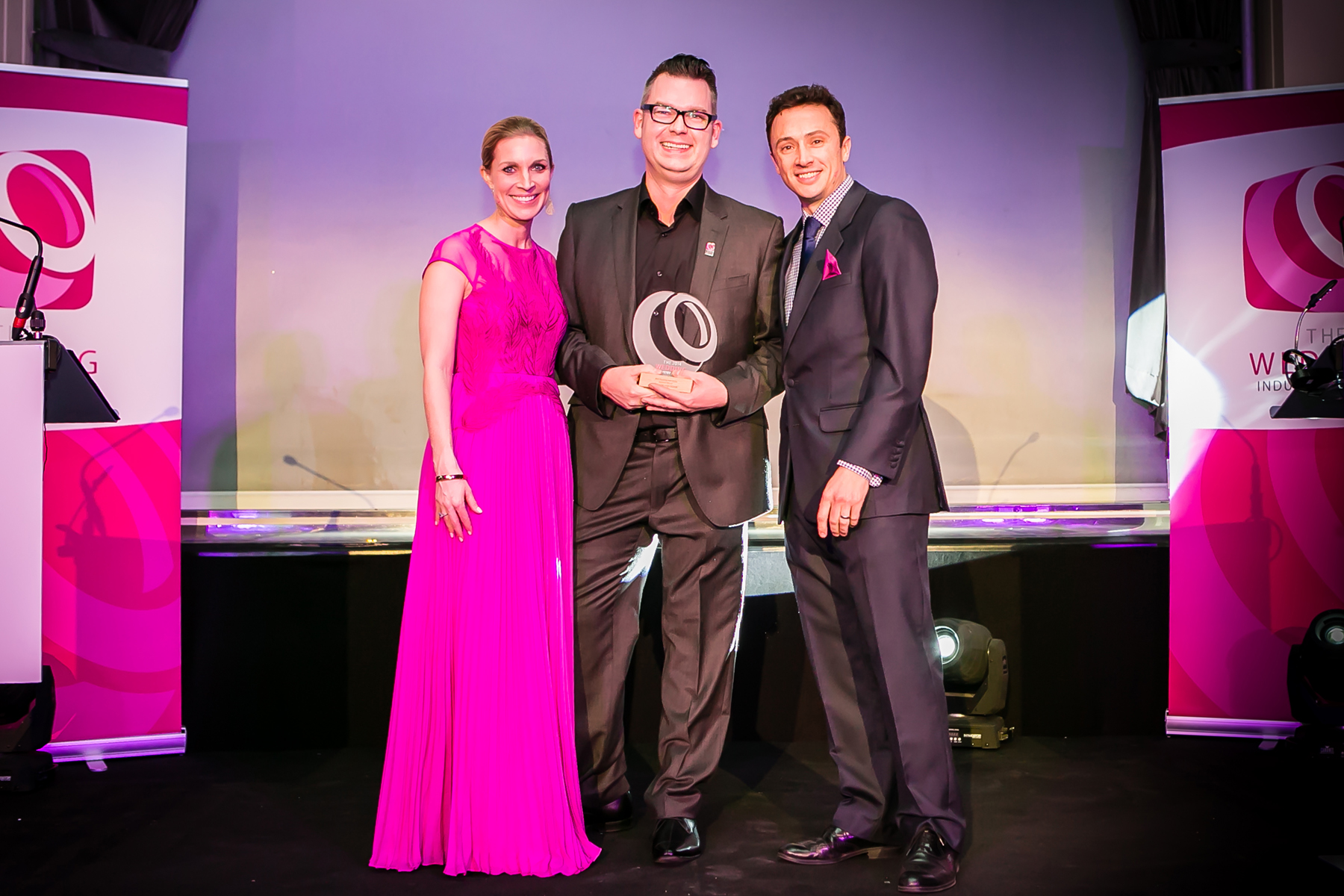 Bridal Hairstylist of the Year - National Winner