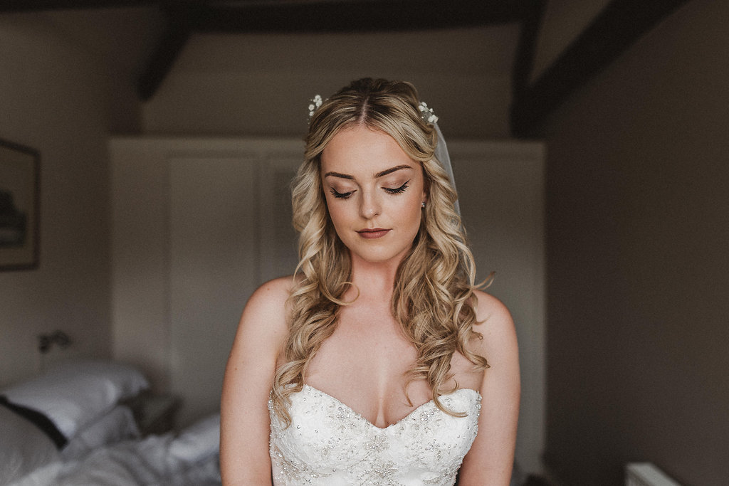 Great Tythe Barn Hair and make up