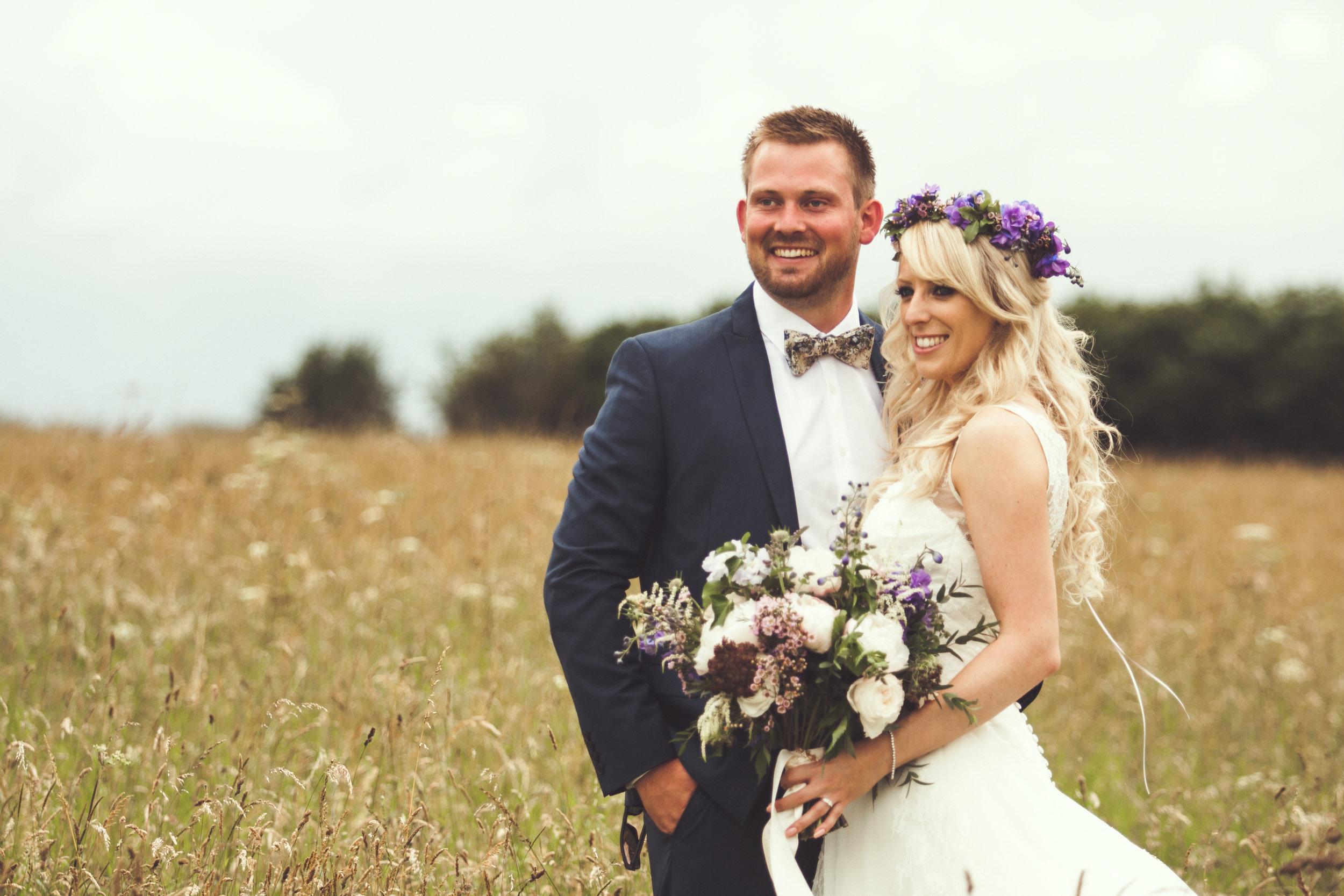 Bridal Wedding Hairdresser