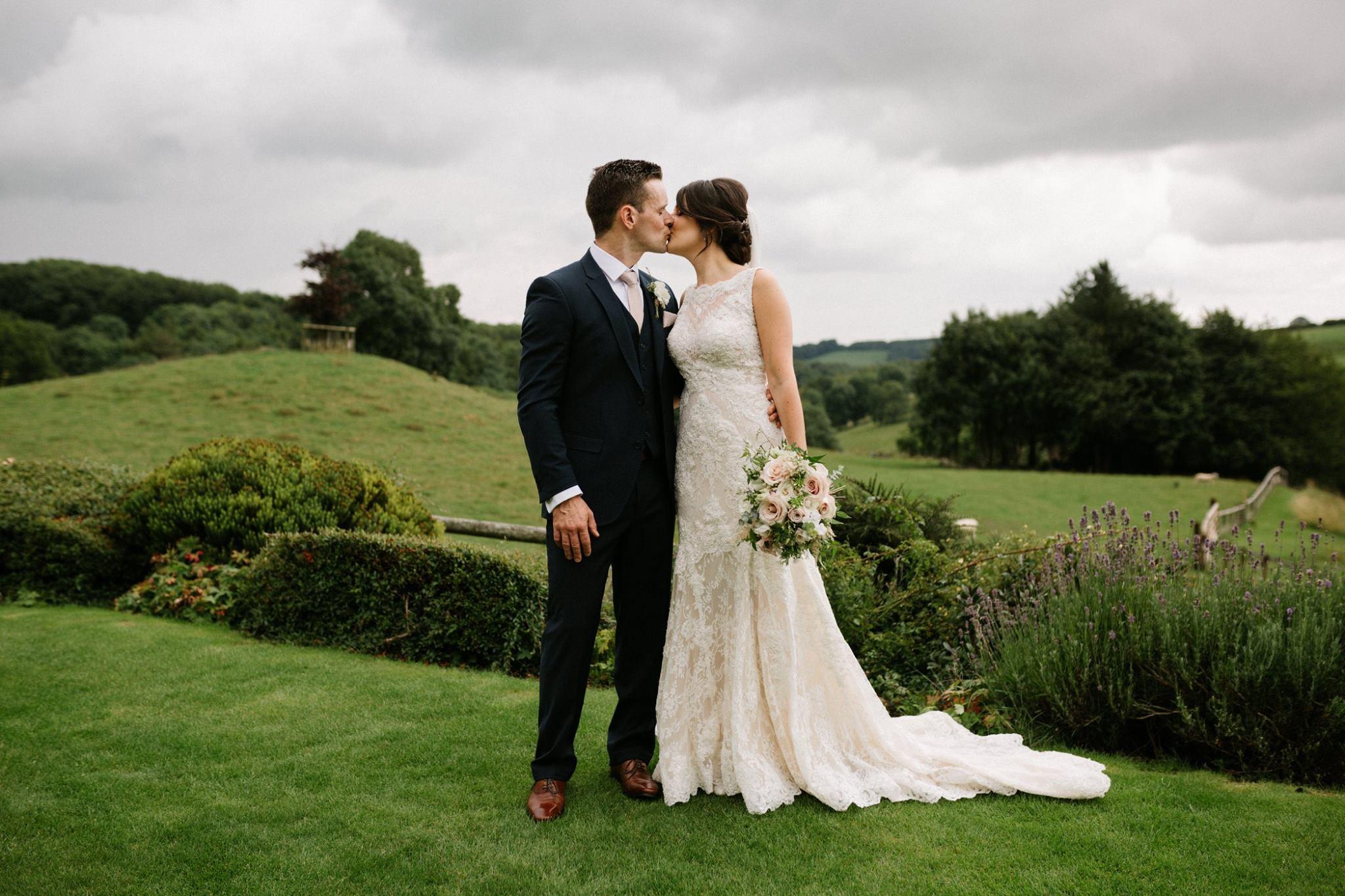 Kingscote Barn Wedding Suppliers