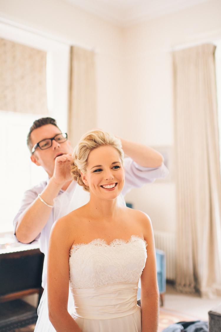 Bibury cripps wedding