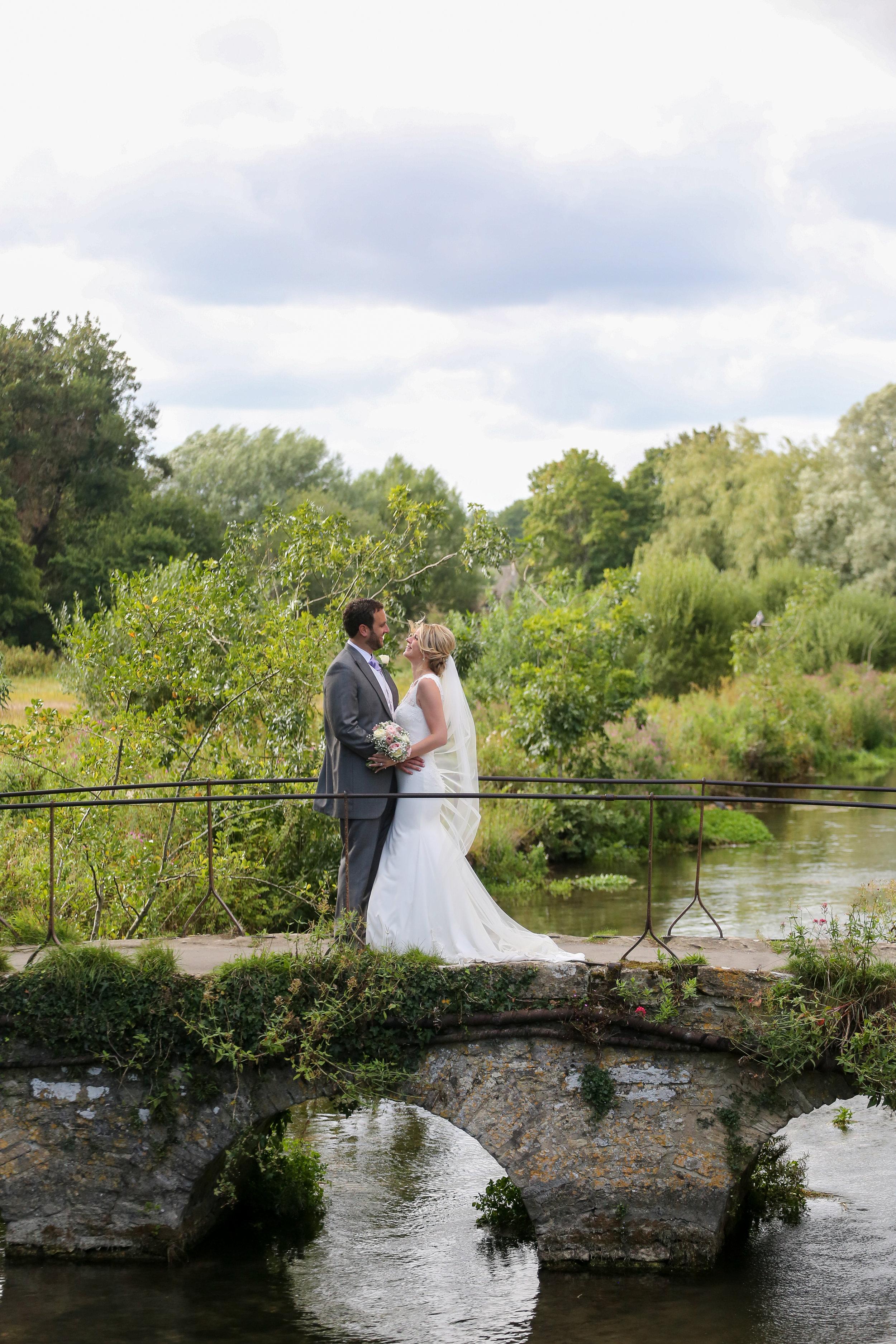 Bibury Wedding Photographer