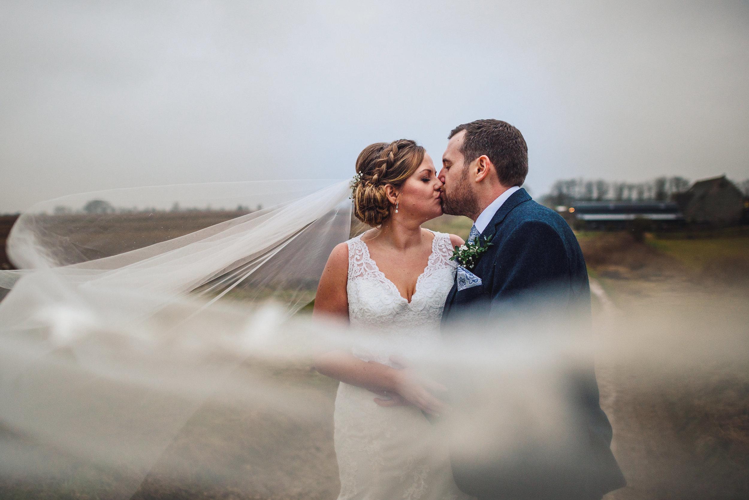 dan Morris Wedding Photographer