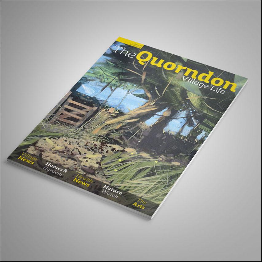 Quorndon Magazine