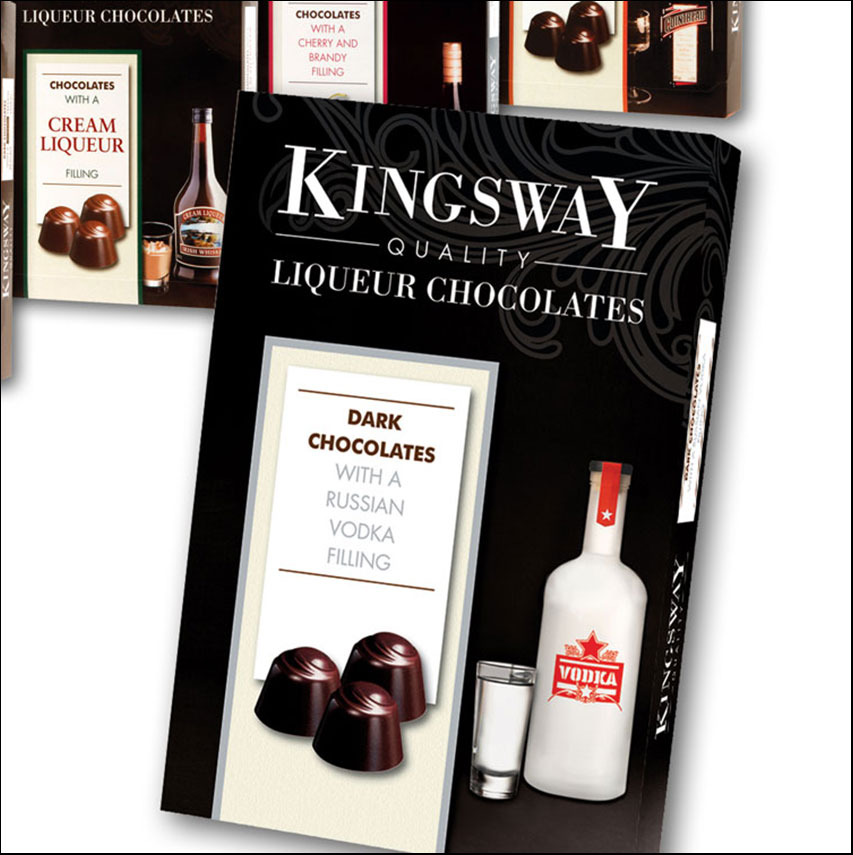 Kingsway Confectionery Packaging