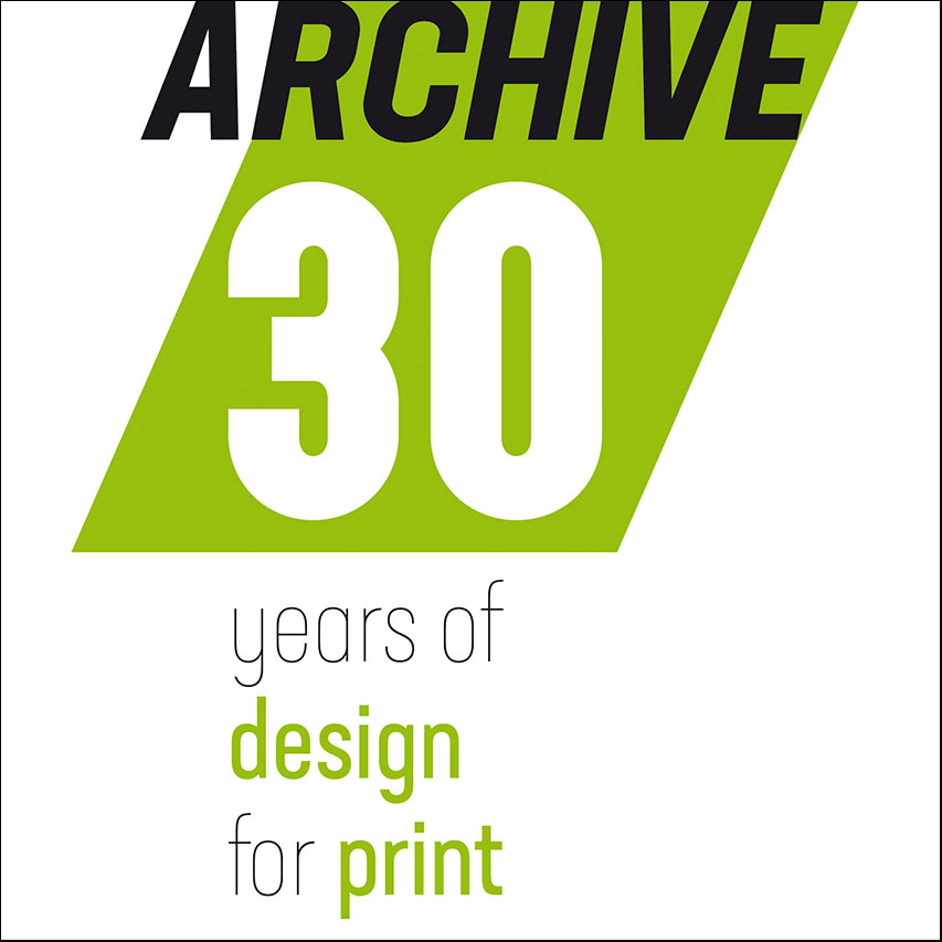 30 Years Archive
