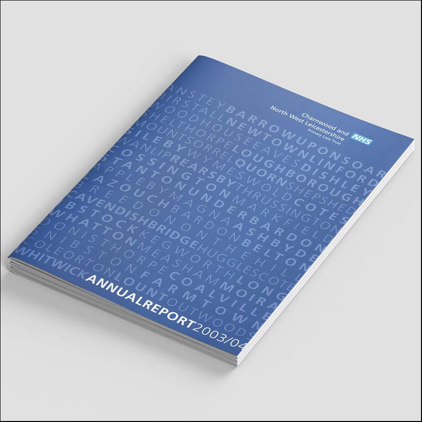 PCT Annual Report