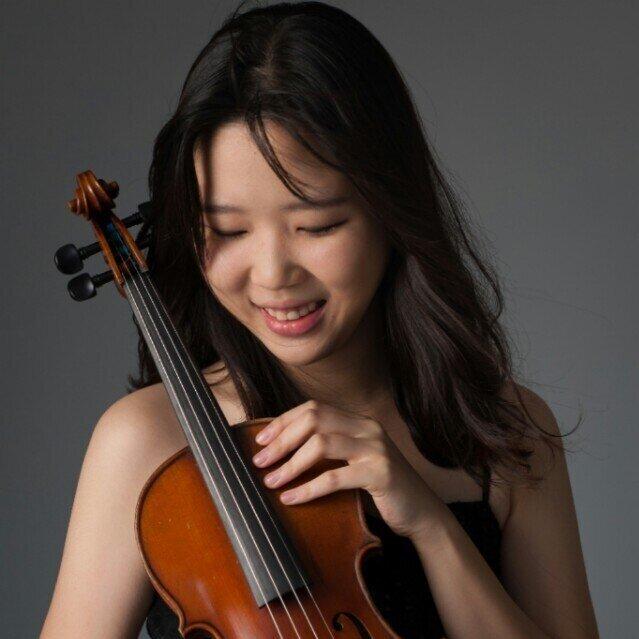 In Ae Lee, violin