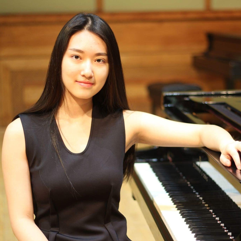 Feiyang Li, piano
