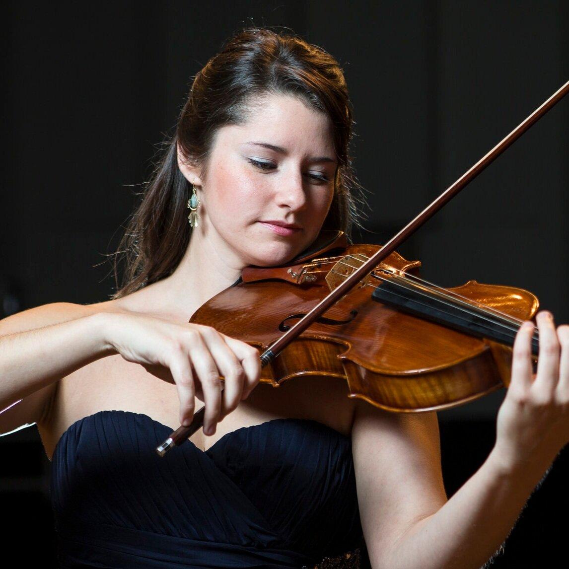 Florrie Marshall, viola