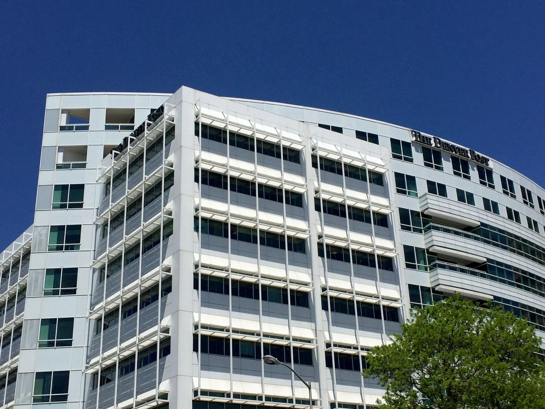 Headquarters of Denver Post