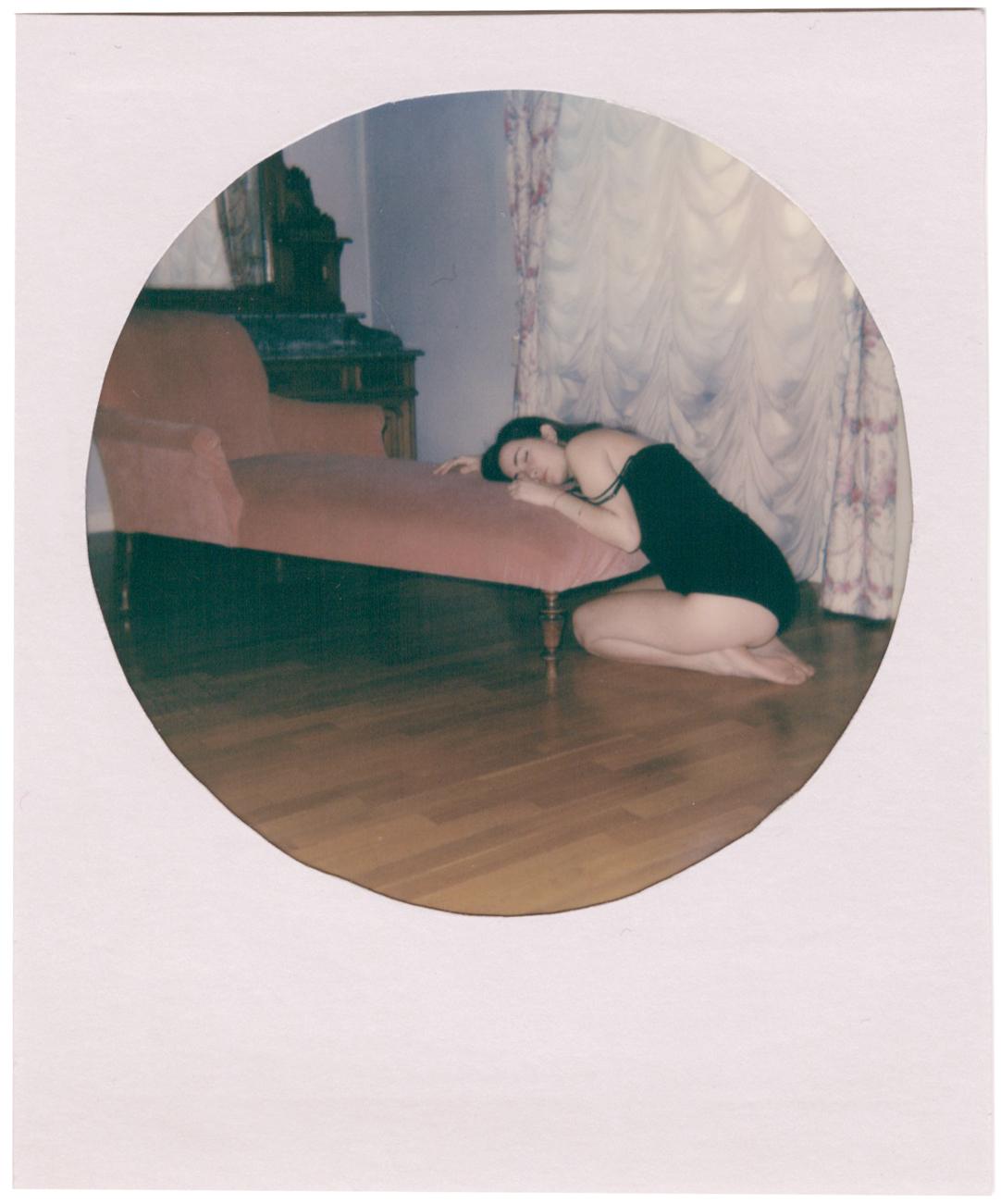 Alessia Amati Hippo Magazine