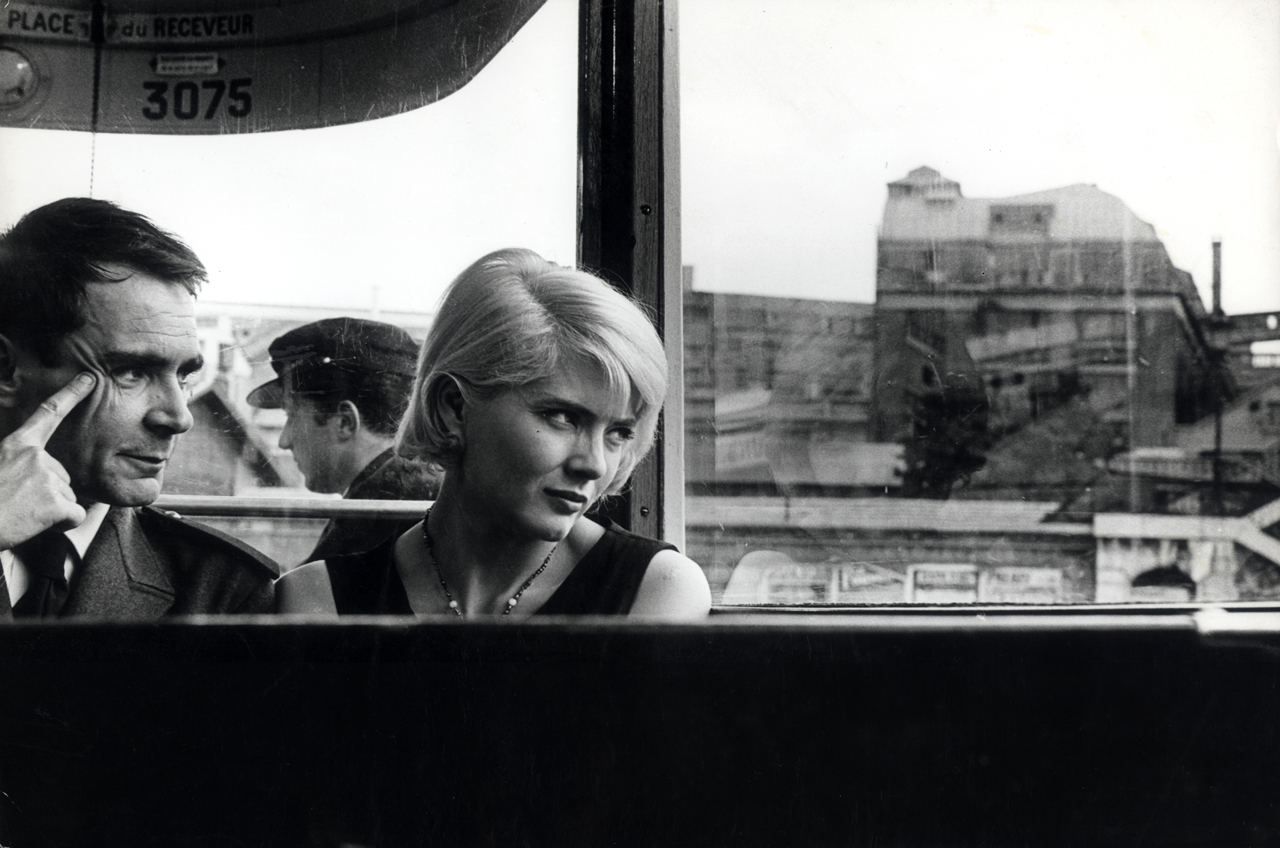 Cléo from 5 to 7  (1962, Agnès Varda)