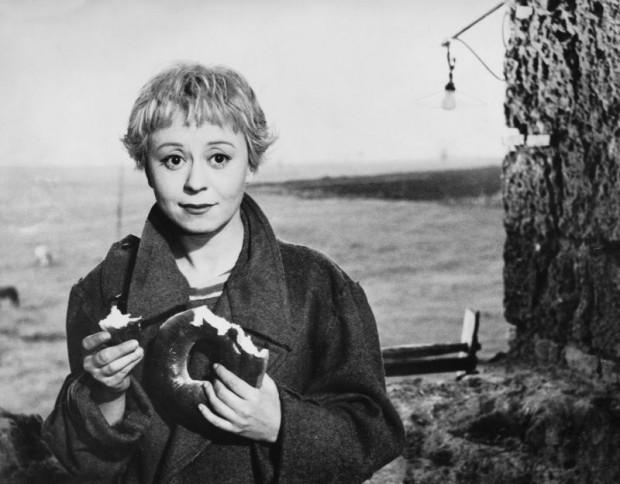 La Strada (1954, Federico Fellini)