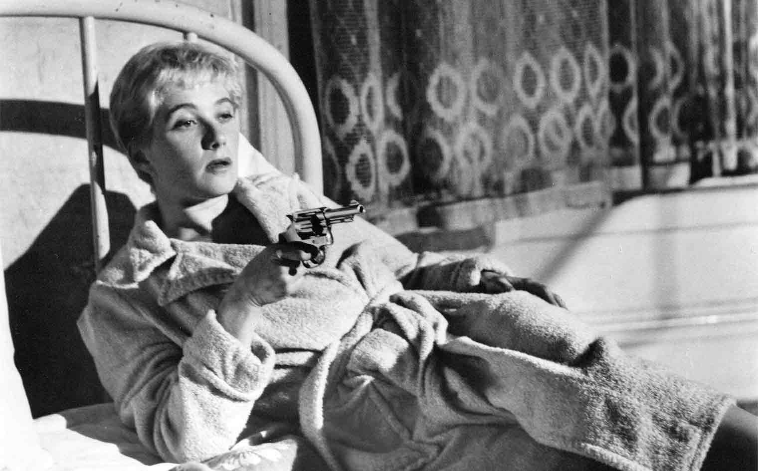 Kiss Me Deadly (1955, Robert Aldrich)