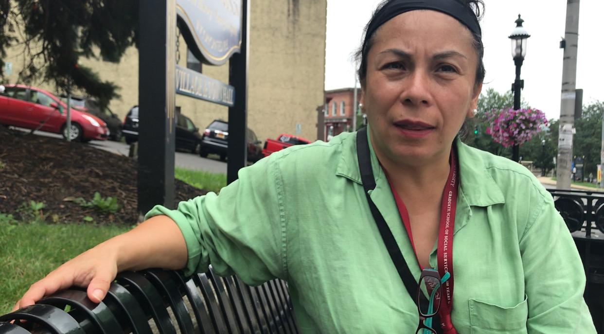 Meet Marcela Levin - Member and Leader in Westchester.