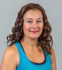 Bridget Ericsson, BA   PMA-Certified Pilates Instructor