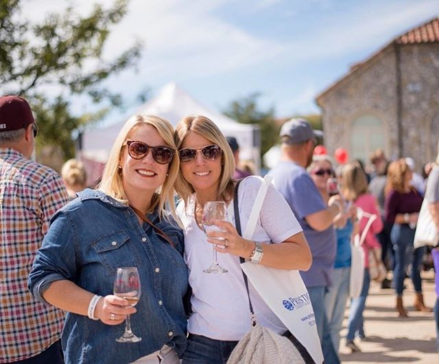 ✨ Music + Wine = A Great Time 🎸🍷✨ Come join us in celebrating the Third Annual McKinney Wine & Music Festival at the Dr. Glenn Mitchell Memorial Park in Downtown McKinney!! Hop on the complimentary shuttle provided by Auto Hail Repair Group and join us for this family fun event!! Wine Tasting Tickets HERE! https://mckinneywinefest.eventbrite.com  #mckinneywineandmusic #festival #winetime #wine #music #fun #mckinneytx #downtownmckinney #sbghospitality #autohailrepairgroup #familyfun