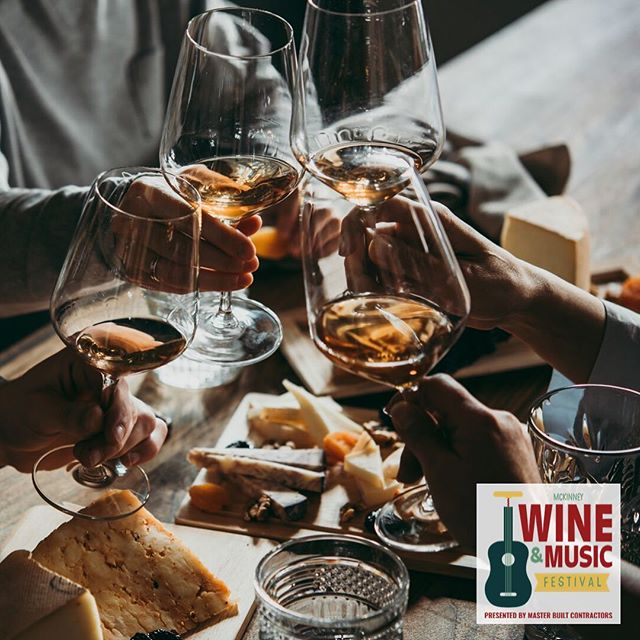 Make sure to get your VIP Tickets for access to the @davidsonlanereg VIP Tent!! 🤩🍷🍾 The tent will be overflowing with amazing local food, beer from local breweries for tasting, exclusive wines, and more!!! Link in bio!  #mckinneytx #mckinneywinefest #mckinneywineandmusic #masterbuiltcontractors #zinzenwinebistro #davidsonlanerealestate #trinityfalls #trinityfallstx #topshelfhydration #downtownmckinney
