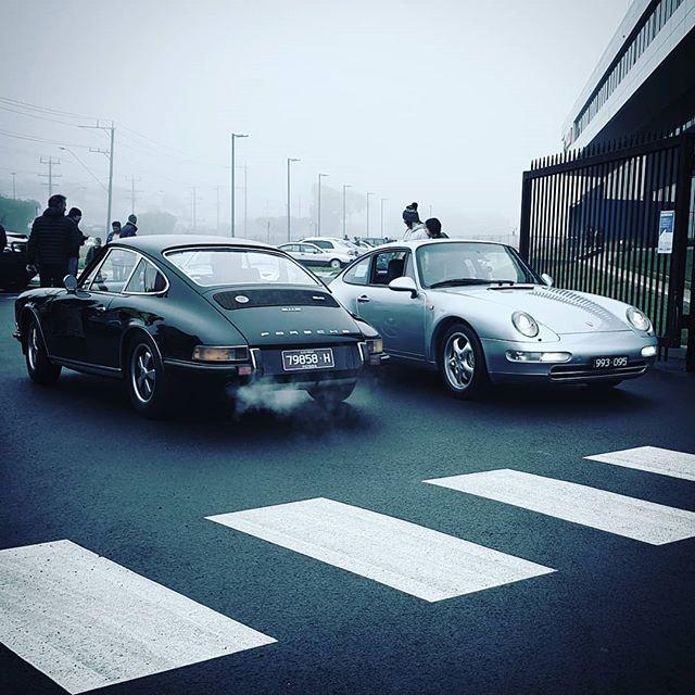 More to come later from today's inaugural #highballcarsandcoffee  Fantastic turnout. . . . . #gripauto #itstimetogetagrip #highballmotorclub #werk1carsandcoffee  #sportscartogether #seenthroughglass #drivetheworld #sundaymorning  #Lamborghini #alfaromeo #porsche #bmw #mclaren #ferrari #maserati #jaguar #carsandcoffee #getoutanddrive  #carsandwatches #drivetastefully #watches #motoringwatch #drivingwatch #Melbourne #Australia #watchoftheday #watchesofinstagram #wotd #watchporn .