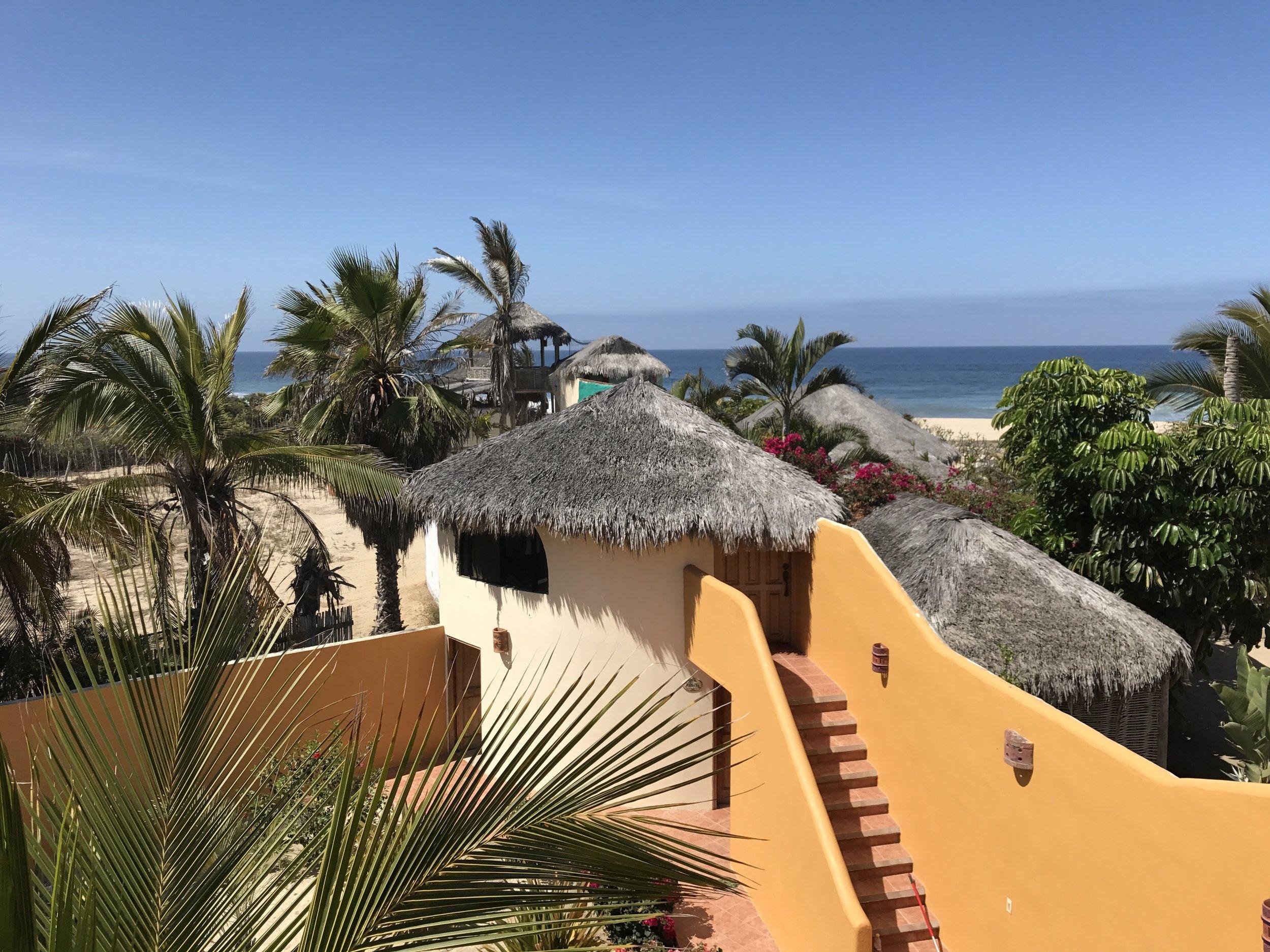 Casita Hibiscus Terrace