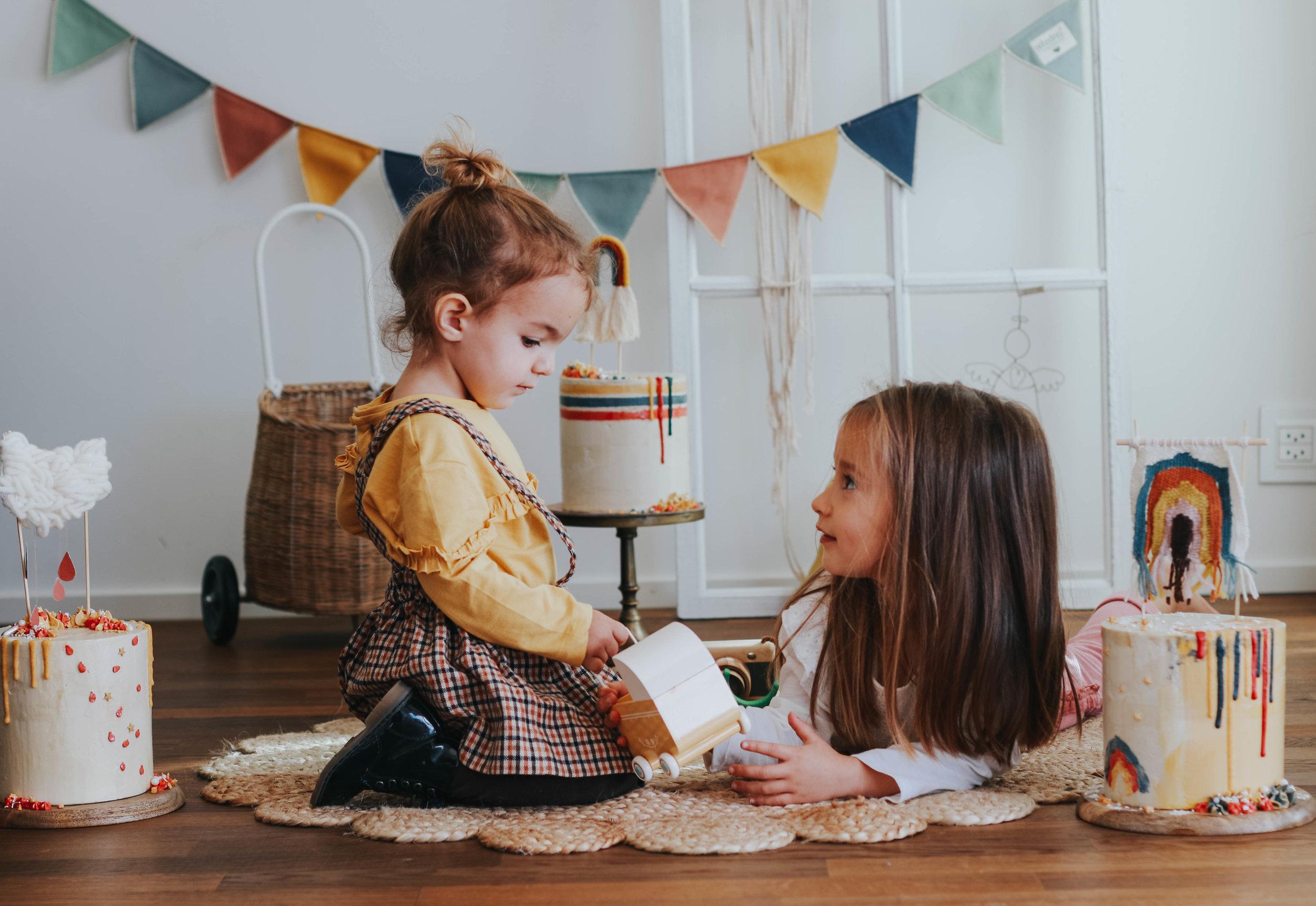 Geburtstagstorte Kinder