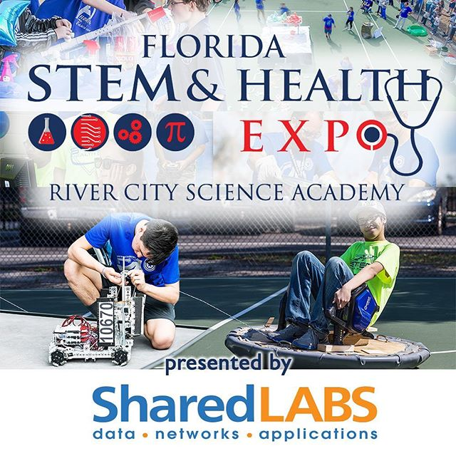 We are returning to the @rivercityscienceacademy STEM expo! Come see us there! We're going to have #womeninstem quizzes and photo props!