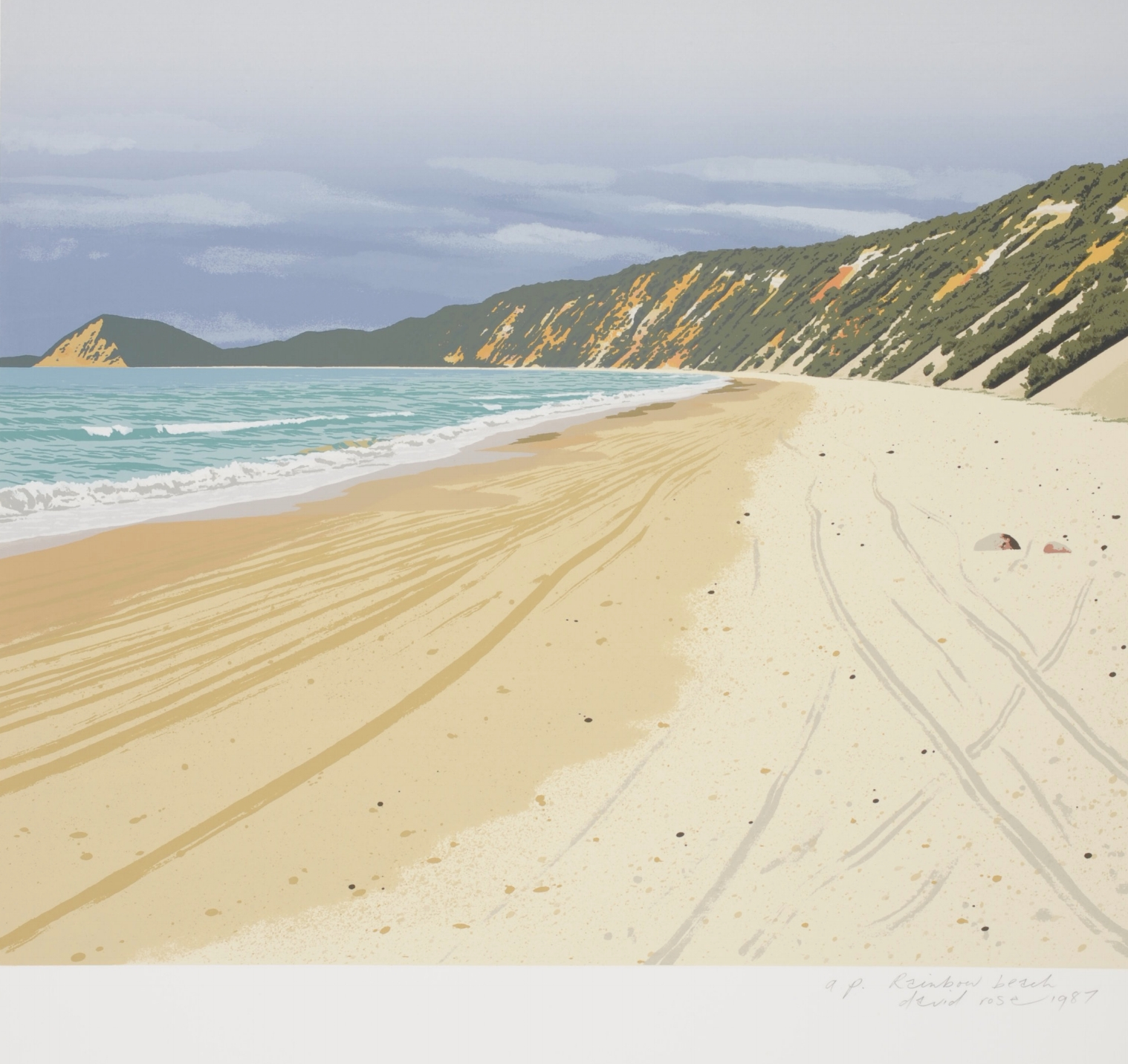 1987 Rainbow beach.JPG