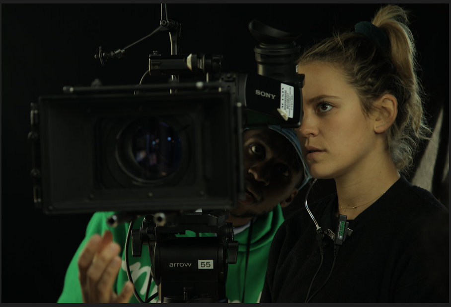 MADDIE LEACH    (Cinematographer)  is from Boston, MA in her last year at USC in the MFA program for Film and TV Production. She studied photography from middle school through college which gives her a unique eye for cinematography. In 2017, the short advanced USC film,The Craftsman, which she was a co-cinematographer for, was nominated in the Camerimage Festival for the Student Etudes Competition. She is also the recipient of the Sun Cinematography Award for female cinematographers at USC.