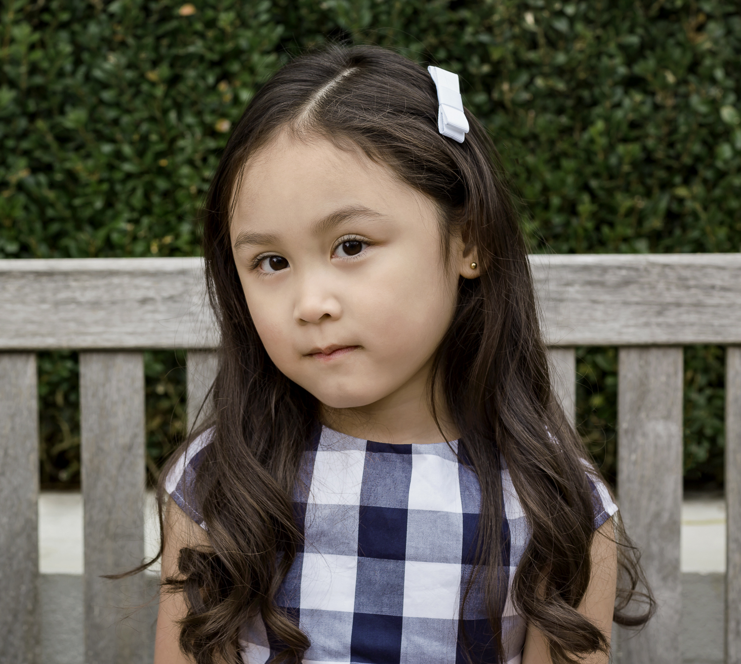 Hana Montero - Age: 4Favourite superhero: Avengers / Captain AmericaAgency: Bambini Talent GroupInstagram: @rhizelle