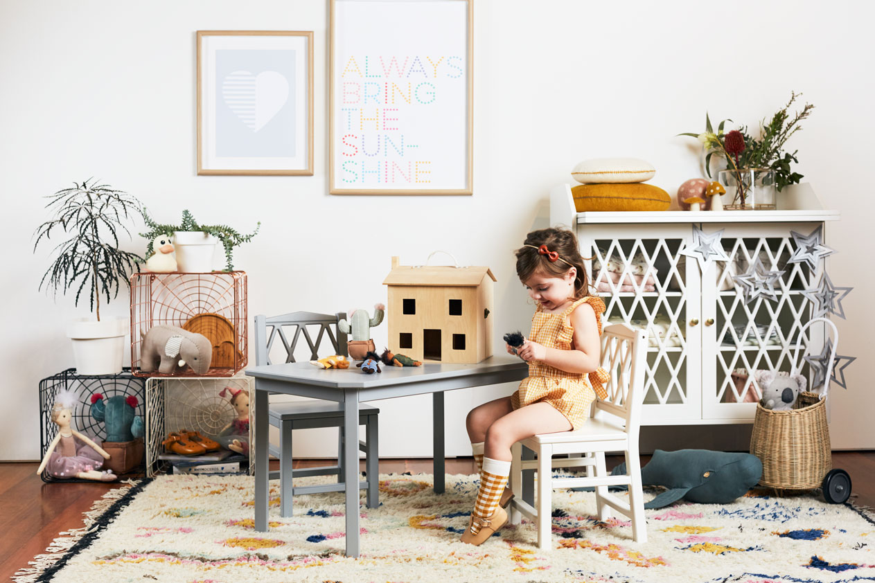 Cam Cam Copenhagen, Design Stuff Group, Ollie Ella, Ponchik Baby and Kids, Nana Hutchy, Sprout and Sparrow, Nomades Homes, Nordic Rooms, Bendo, Emondo Kids, Arch N Ollie