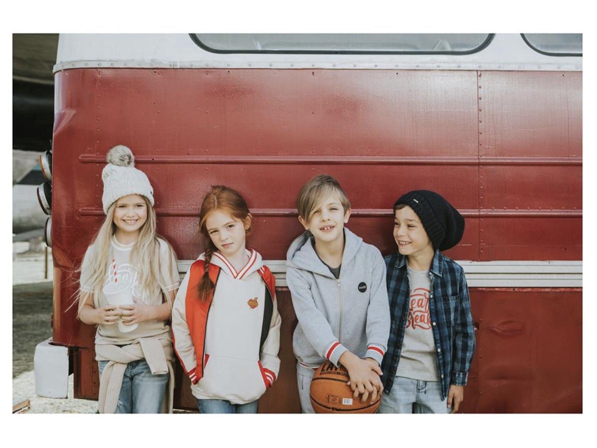Sian Fisher for Sudo Kids. via Instagram  @kidsstylingbysian