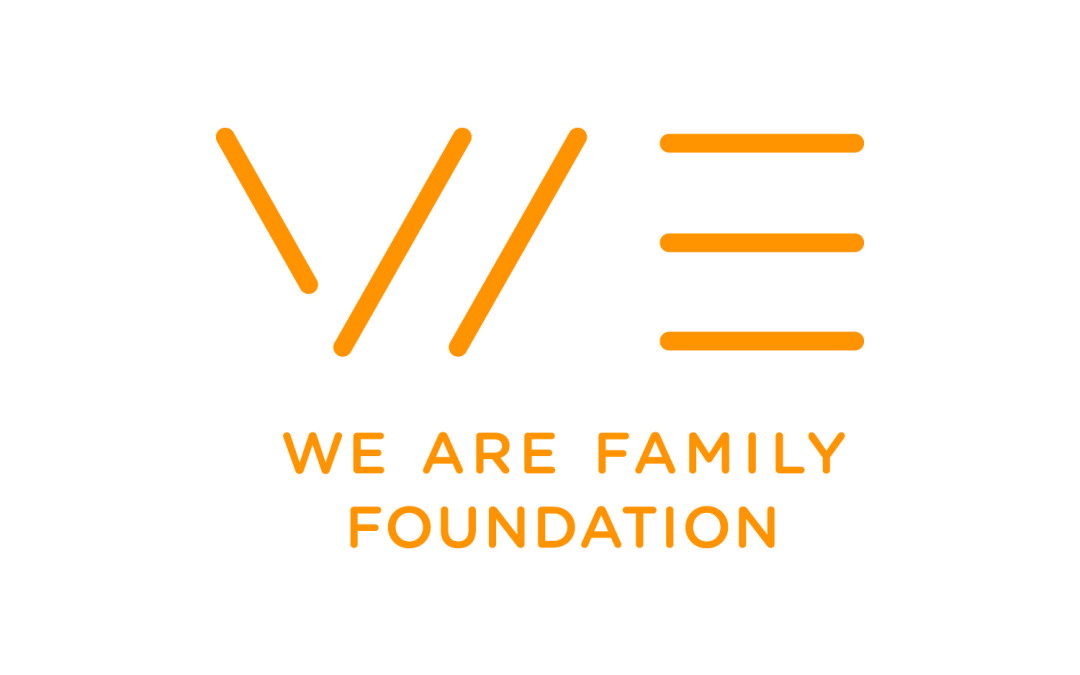 We Are Family Foundation - Kathy Sledge is a proud member of the Board Of Directors of the We Are Family Foundation. The We Are Family Foundation (WAFF) is a not-for-profit organization dedicated to the vision of a global family by creating and supporting programs that inspire and educate the next generation about respect, understanding and cultural diversity - while striving to solve some of our biggest global problems at the same time.