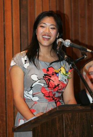 Marilyn Chiang