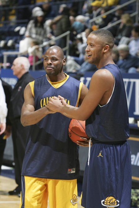 Patrick Armstrong (2007-2008)  Omar Wilkes (2006-2007)