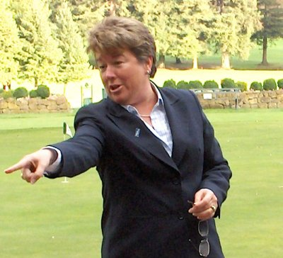 Sandy Barbour