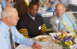 Big C Men: Roger Dunn, Burl Toler, and Jim Werson