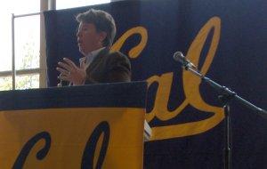 Sandy Barbour, Director  Intercollegiate Athletics