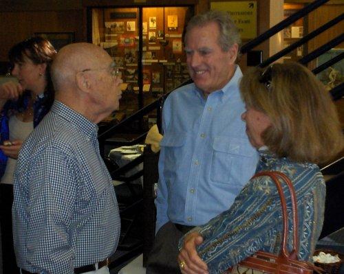 Maggi Kelly, Bruce Herrigas, and the Upshaws