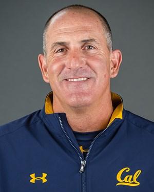 Kirk Everist, Head Coach, Men's Water Polo