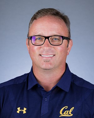 Neil McGuire, Head Coach Women's Soccer