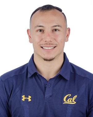 J.T. Okada,Head Coach Men's Gymnastics