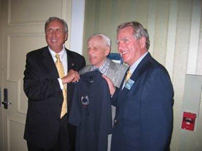 Don, Payton Jordan, and Monte Upshaw