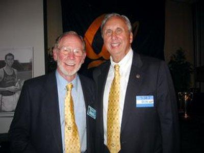 John Merchant and Don